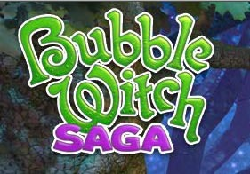 Bubble Witch Saga, king, review
