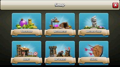 clash of clans review good game