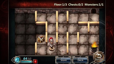 Elemental Kingdoms, Perfect World, map, dungeon