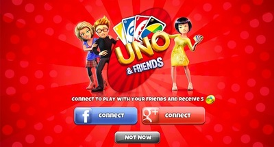 UNO, UNO & Friends
