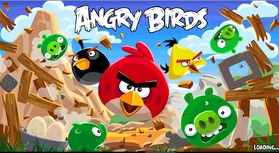 angry birds, app, android, game