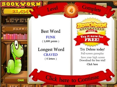 bookworm, popcap, games