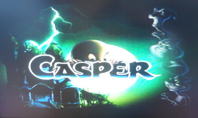casper, playstation, ps1, video game