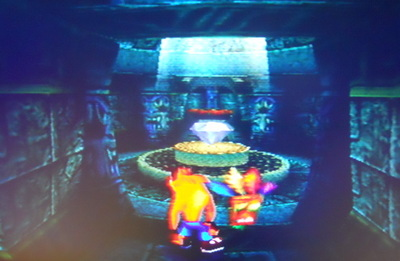 crash bandicoot 2, cortex strikes back