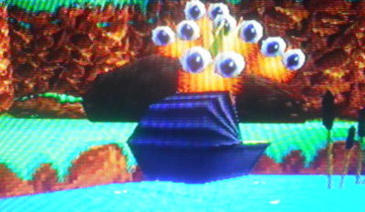 croc, legend of the gobbos, ps1, playstation