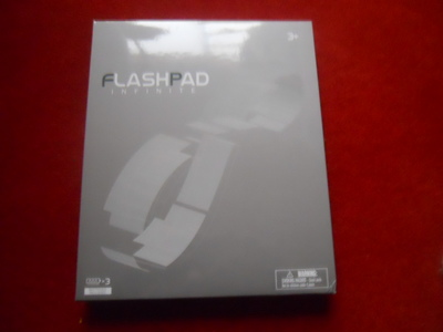 flashpad infinite