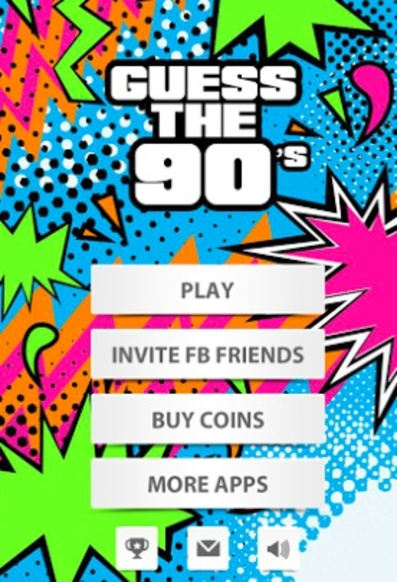 guess the nineties  - Guess The 90s