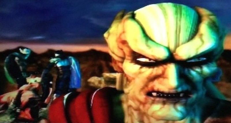 legacy of main, soul reaver, playstation, ps1, playstation network