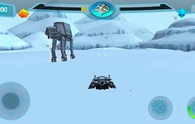lego, star wars, the new yoda chronicles, android