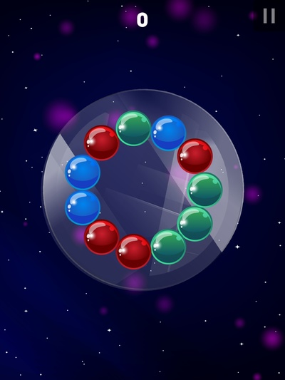 Logic Ring Master screenshot