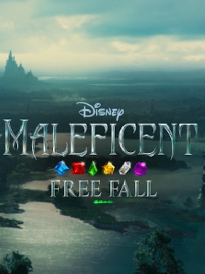 malificent free fall, disney