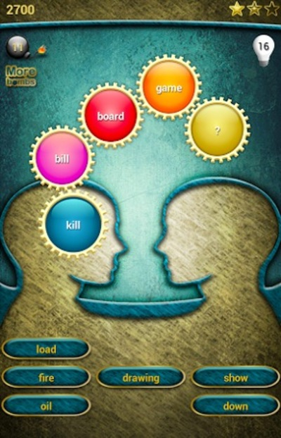 pop word reaction, app, game