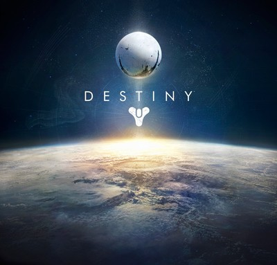 Poster for Destiny