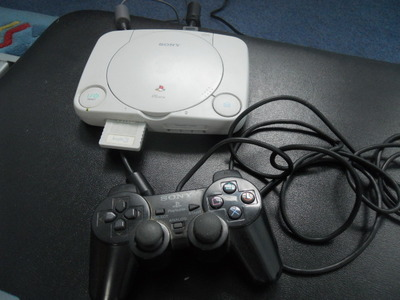 ps1, playstation