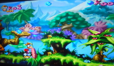 rayman, ps1, playstation