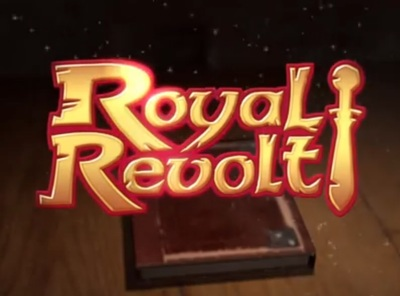 Royal Revolt! by Flare Games