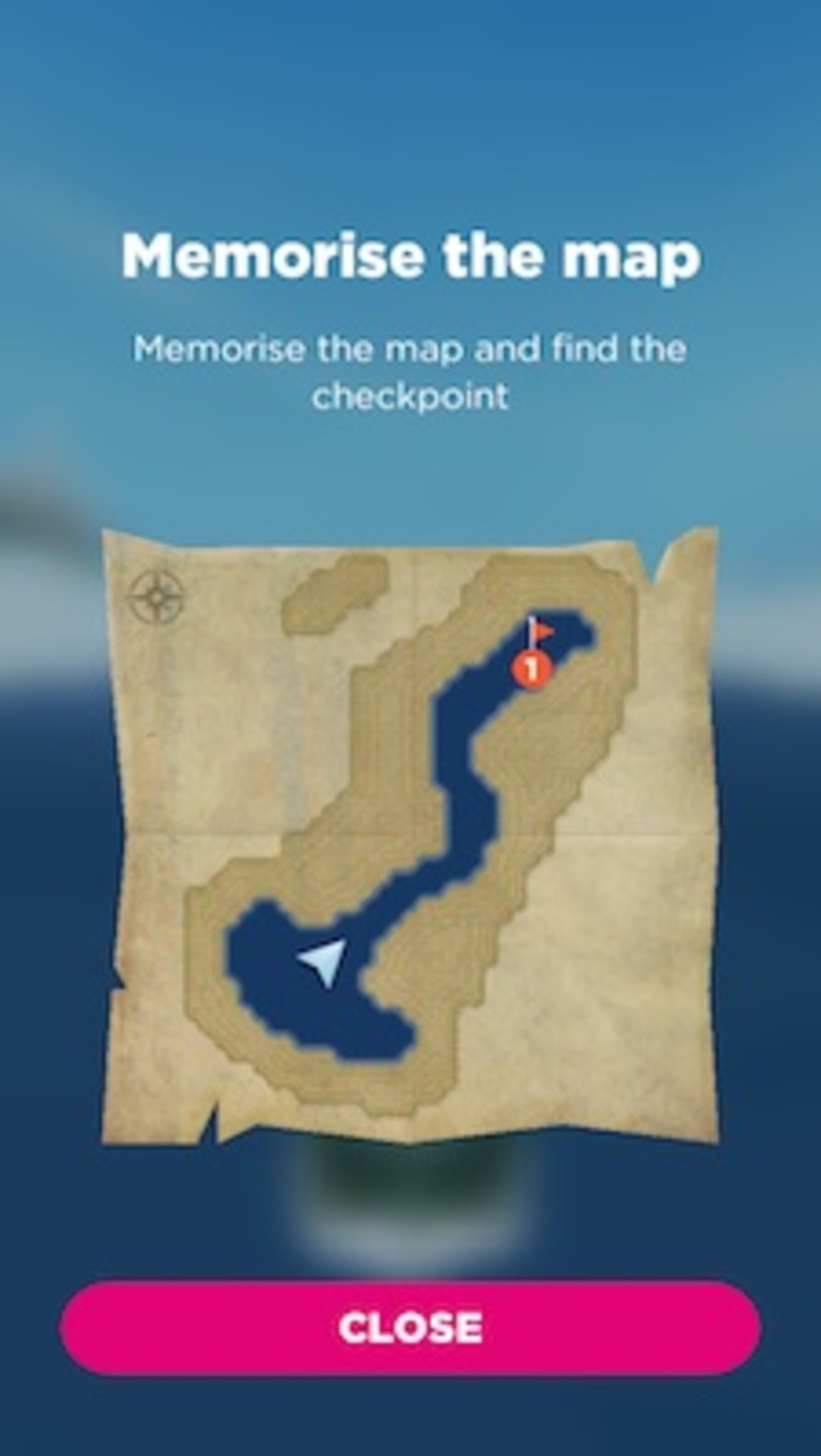sea hero quest, game, app, iOS, android, dementia