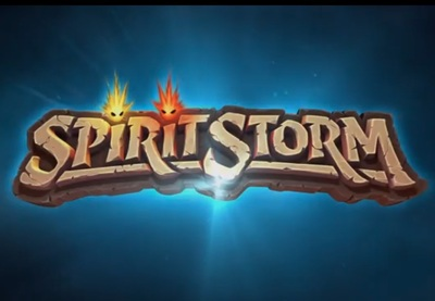 Spirit Storm by Kabam!