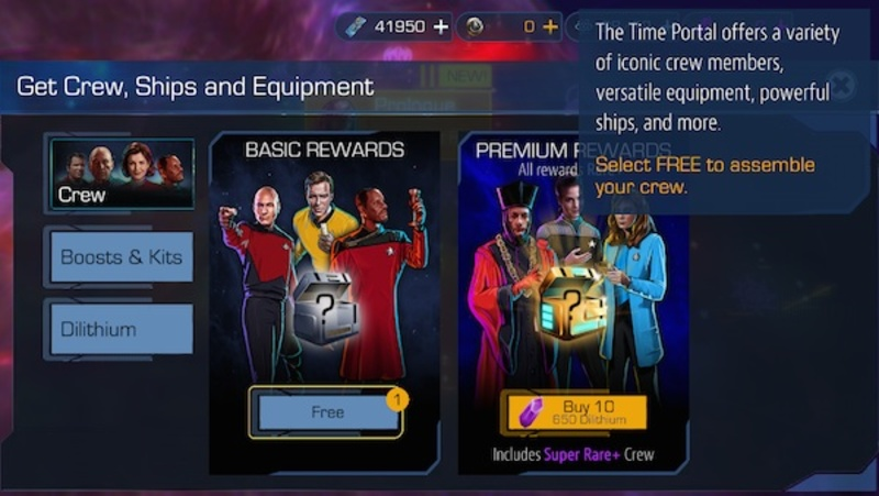 star trek timelines, iOS, android, game, strategy