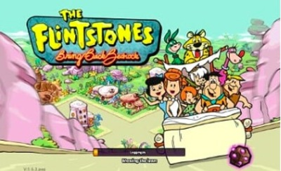 the flintstones, bring back bedrock