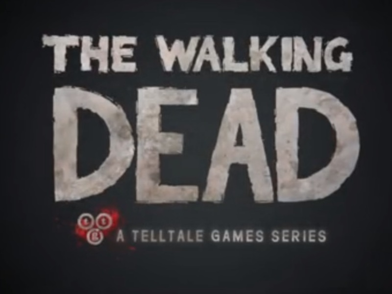 ios games like the walking dead