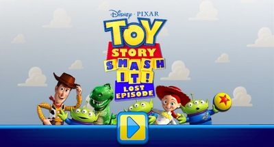 toy story smash it