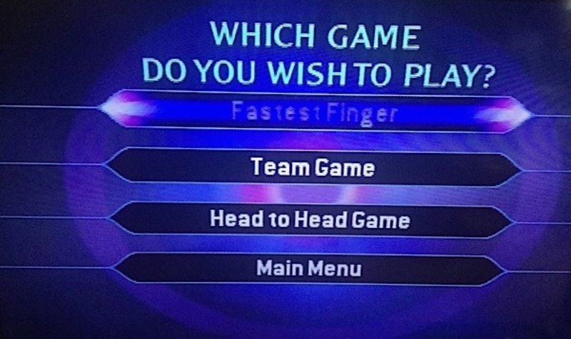 who wants to be a millionaire, video game, playstation, ps1, review